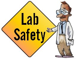 Home safety contract lab safety rules glossary calendar